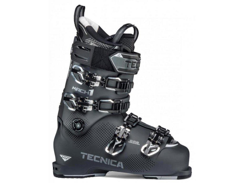 lyžařské boty TECNICA Mach1 120 MV, graphite, 19/20