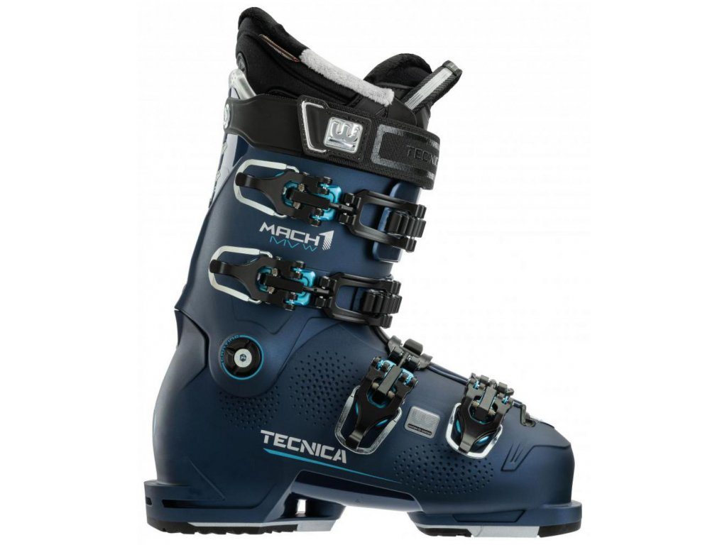 lyžařské boty TECNICA MACH1 105 MV W, night blue, 20/21