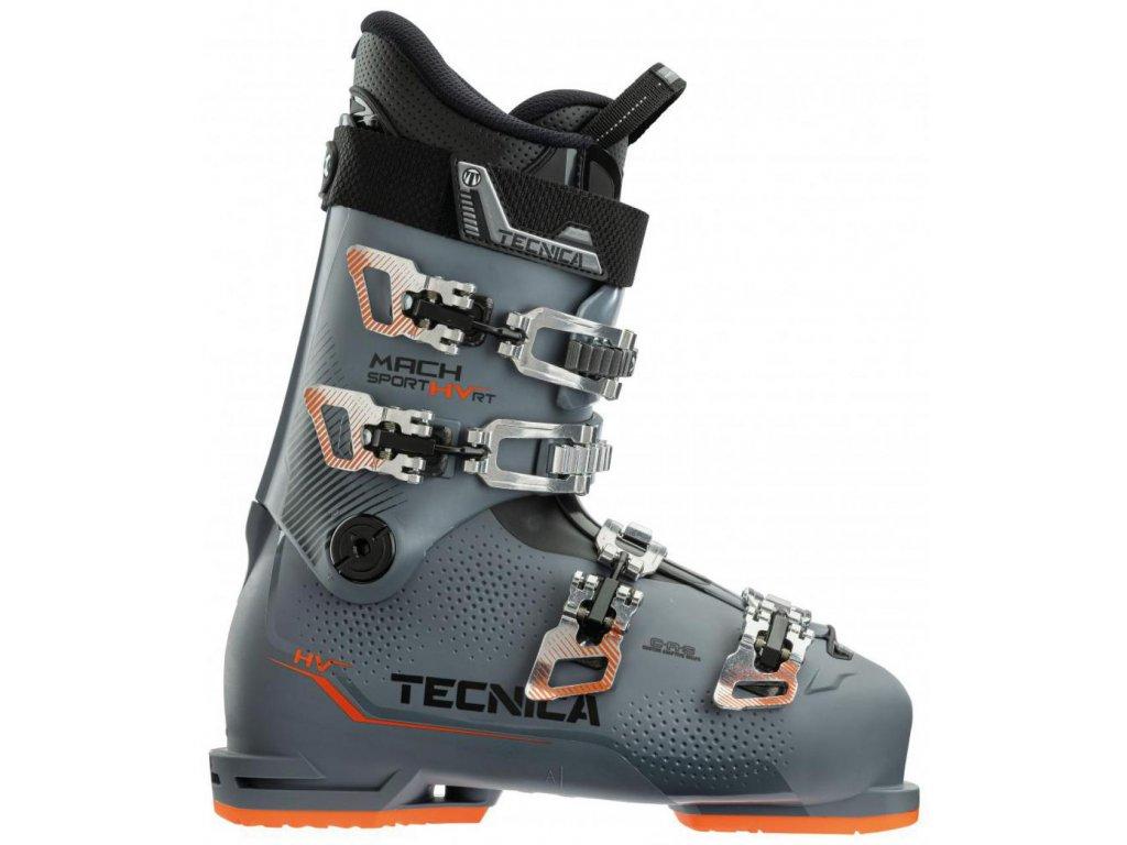 lyžařské boty TECNICA Mach Sport 70 HV RT, sport grey, rental, 20/21
