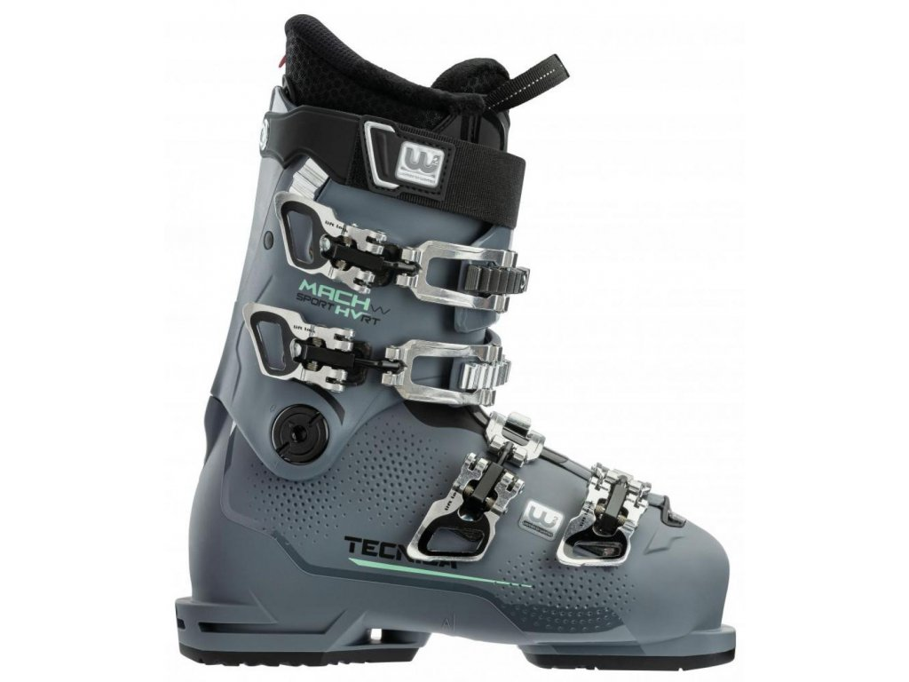 lyžařské boty TECNICA Mach Sport 75 HV W RT, sport grey, rental, 20/21