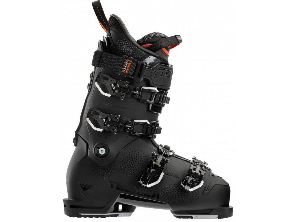 lyžařské boty TECNICA MACH1 Concept MV TD, black, 20/21