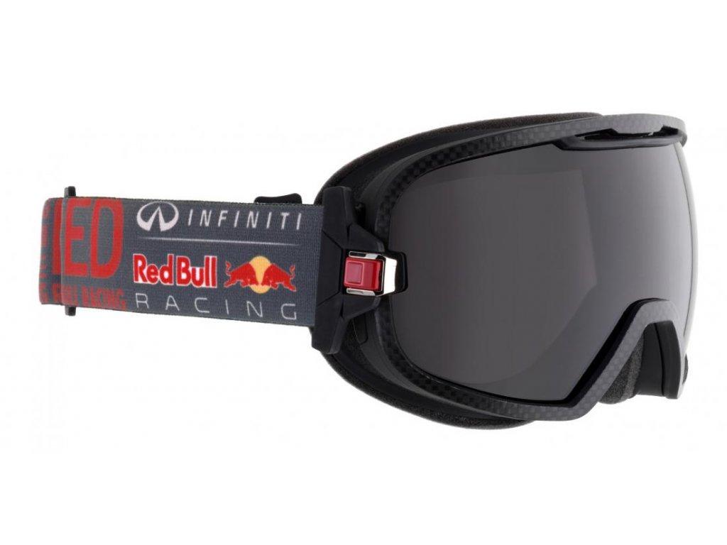 lyžařské brýle RED BULL RACING Goggles, PARABOLICA-021S, AKCE