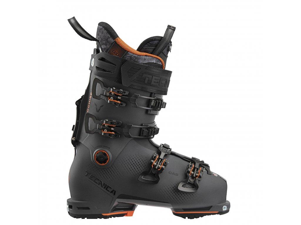 lyžařské boty TECNICA Cochise 110 DYN GW, graphite, 21/22