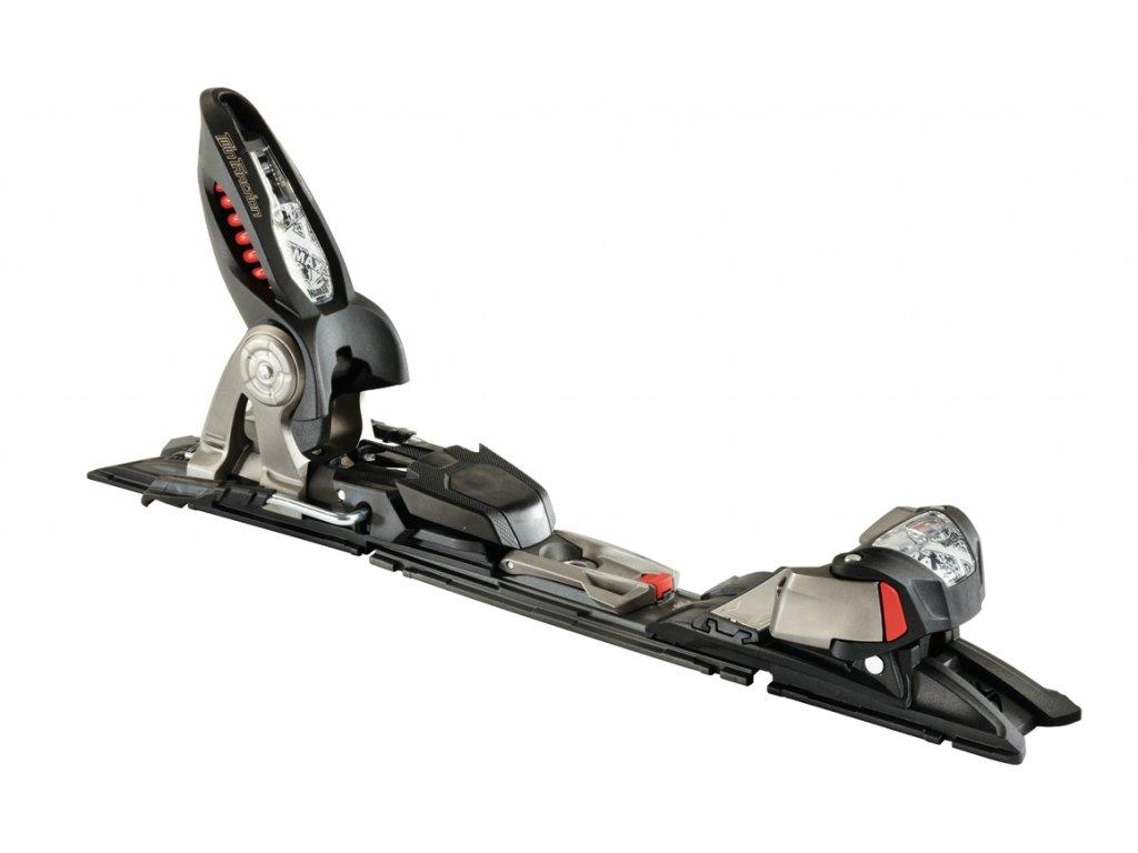 lyžařské vázání BLIZZARD vázání BLIZZARD IQ MAX 12 TT CM, white, 90 mm brake, AKCE