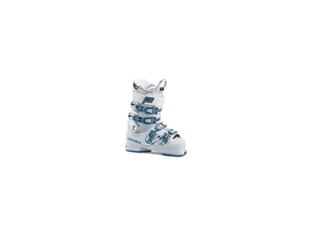 lyžařské boty TECNICA Mach1 85X W MV, ice, 17/18
