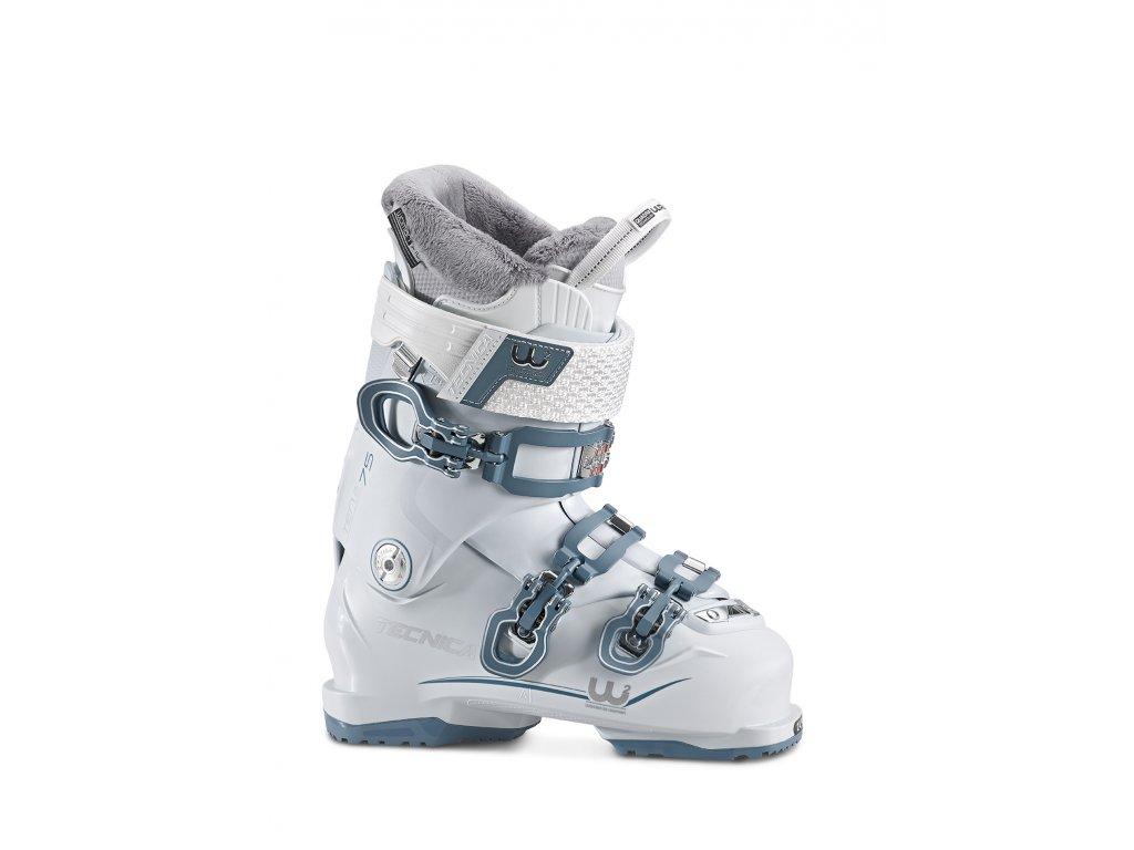 lyžařské boty TECNICA TEN.2 75 W C.A., ice, 17/18