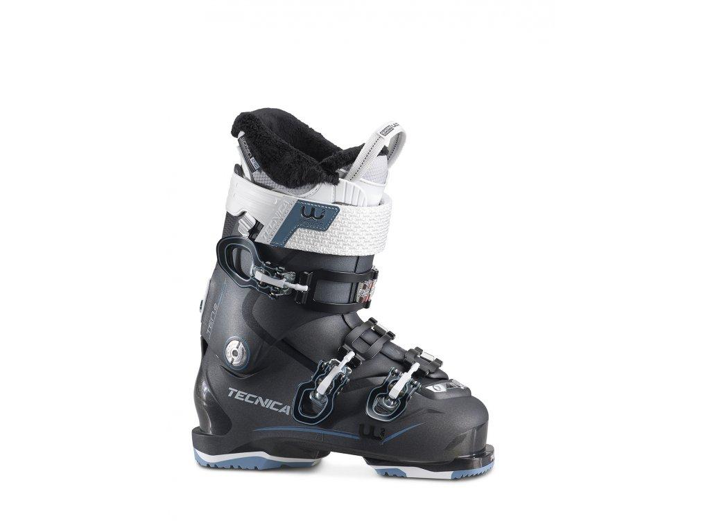 lyžařské boty TECNICA TEN.2 95 W C.A., anthracite, 17/18