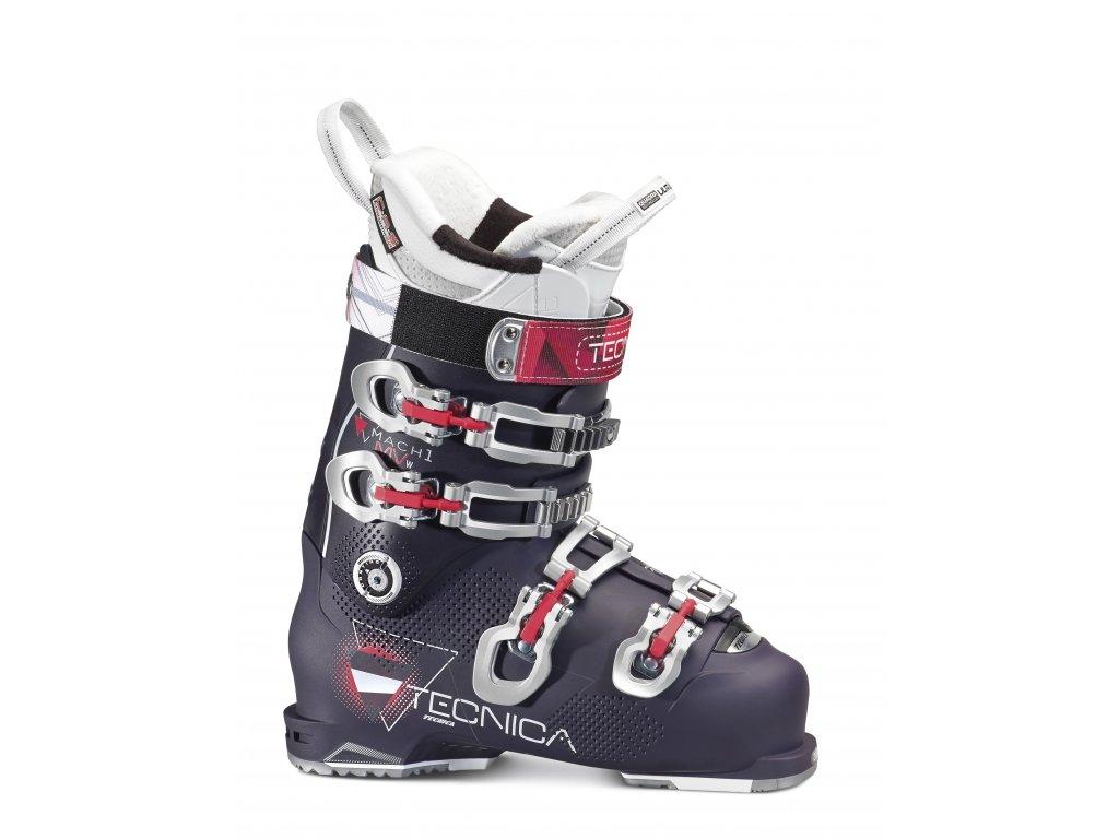 lyžařské boty TECNICA Mach1 105 W MV, queen violet, 16/17
