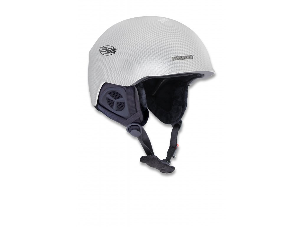 OSBE NEW LIGHT, 17/18, carbon look white