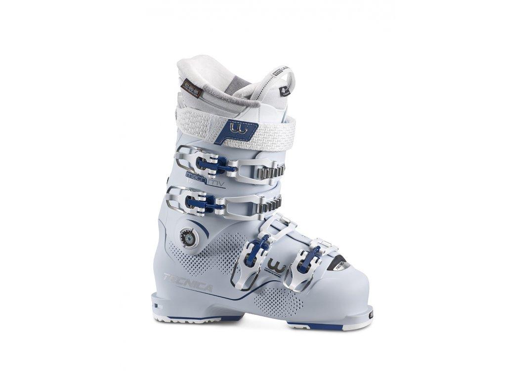 lyžařské boty TECNICA Mach1 105 W MV, ice, 18/19