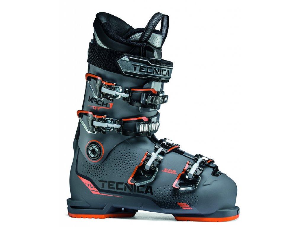 lyžařské boty TECNICA Mach1 90 HV RT, sport grey, 18/19