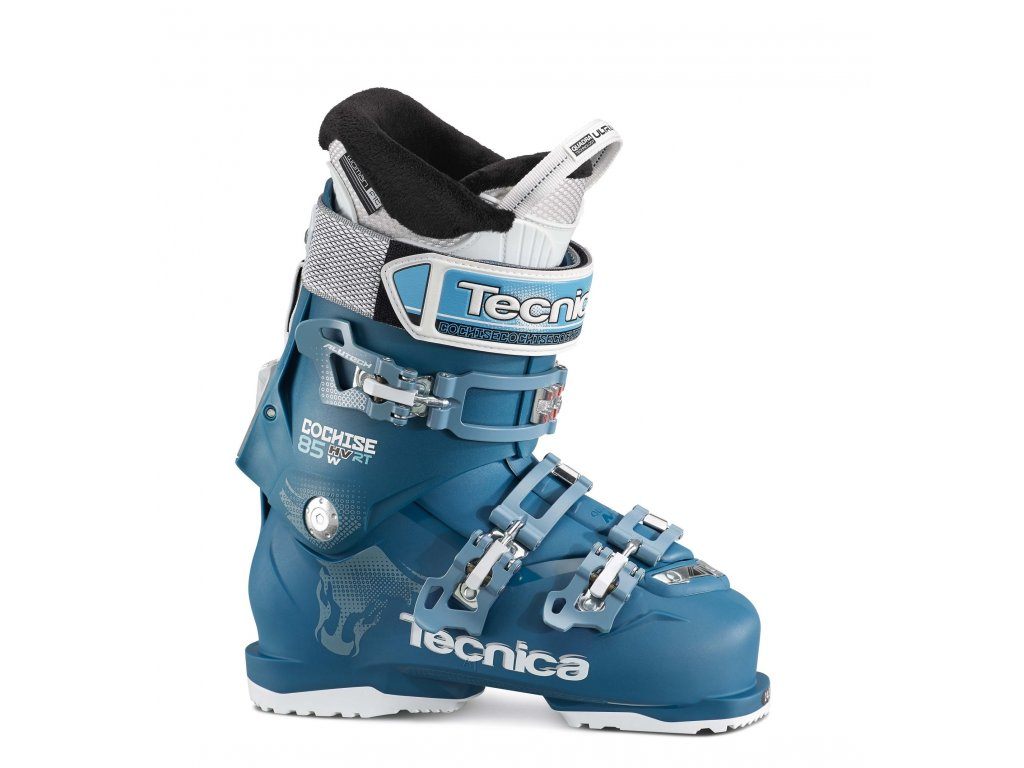 lyžařské boty TECNICA Cochise 85 W HV RT, lagoon blue, rental, 17/18