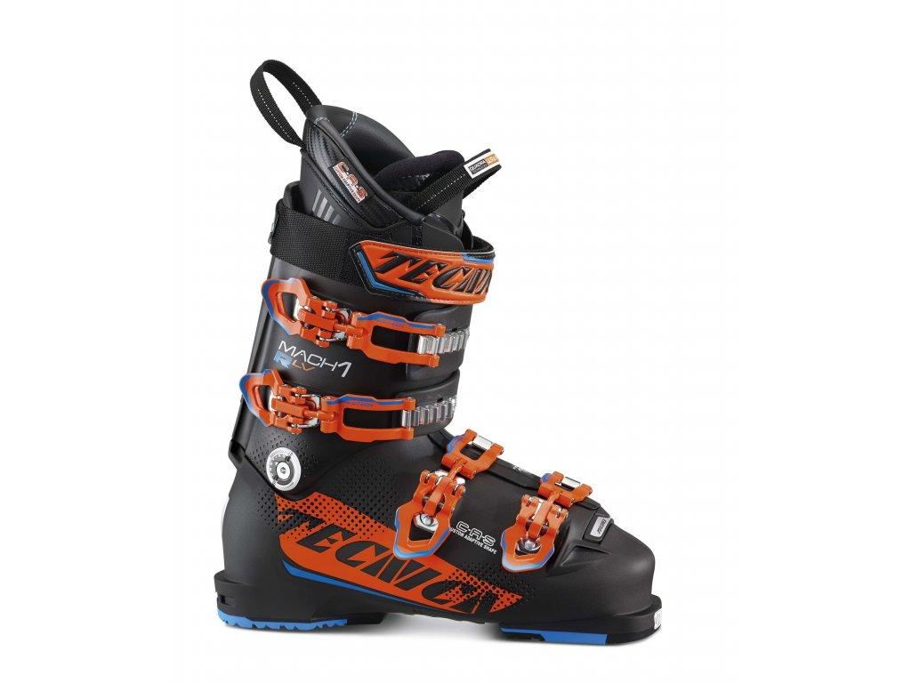 lyžařské boty TECNICA Mach1 R 110 LV, black, AKCE