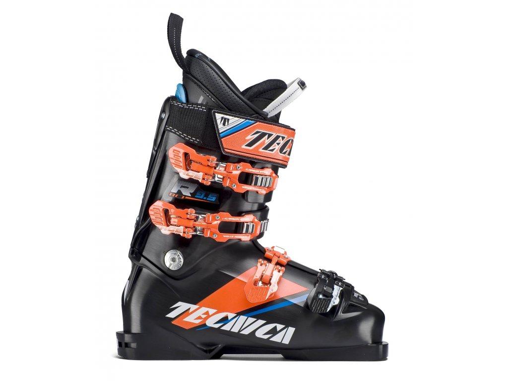 lyžařské boty TECNICA R9.5 110, black, AKCE