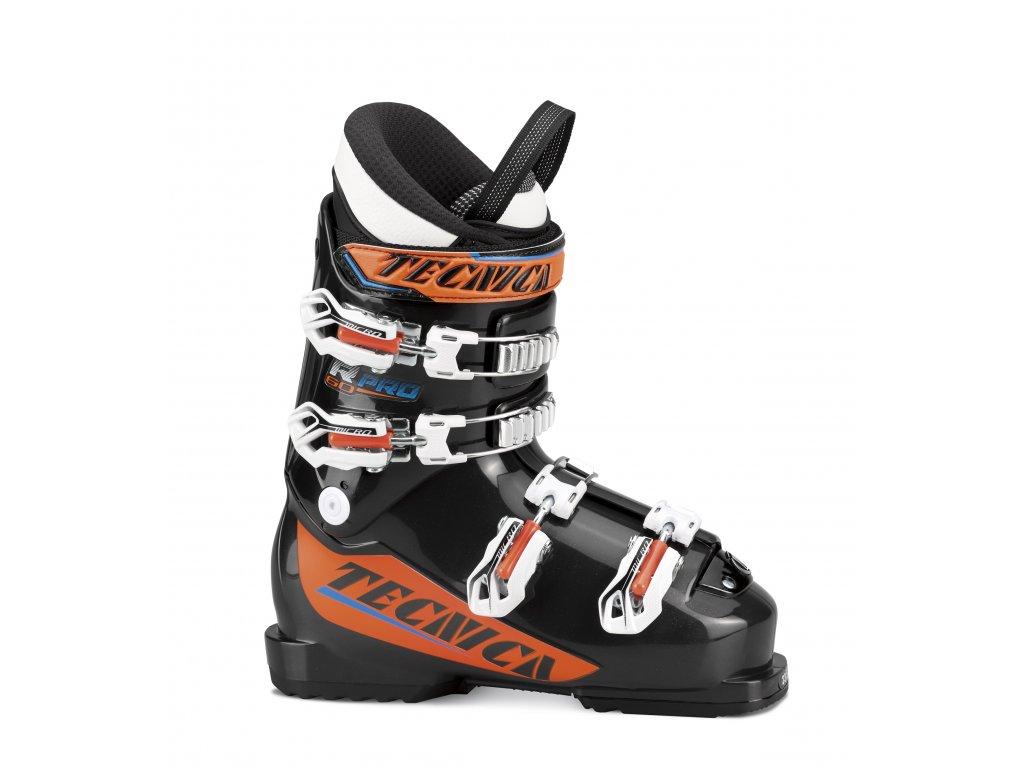 lyžařské boty TECNICA R Pro 60, black, 17/18