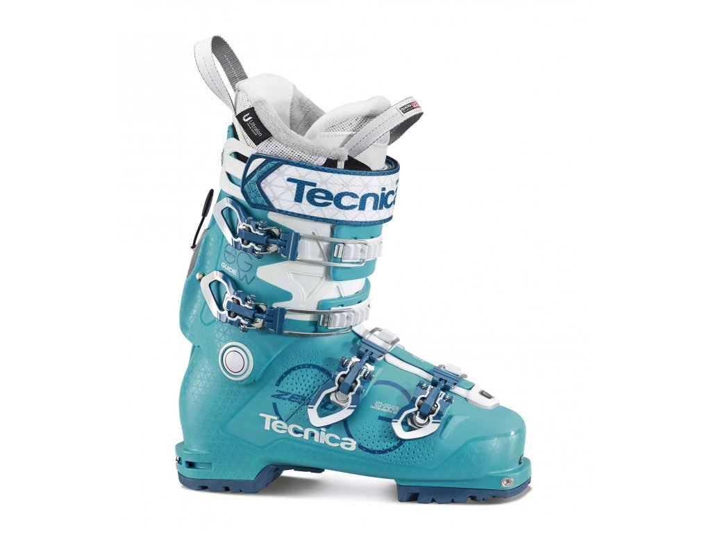 lyžařské boty TECNICA Zero G Guide W, blue bird, 17/18