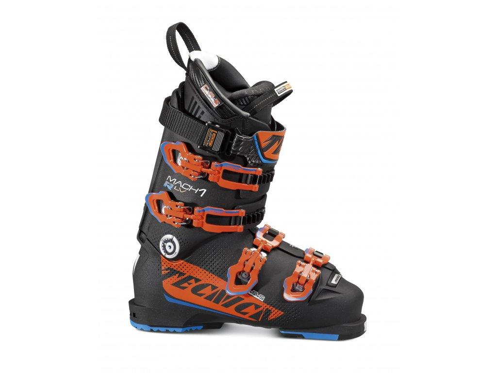 lyžařské boty TECNICA Mach1 R 130 LV, black, AKCE