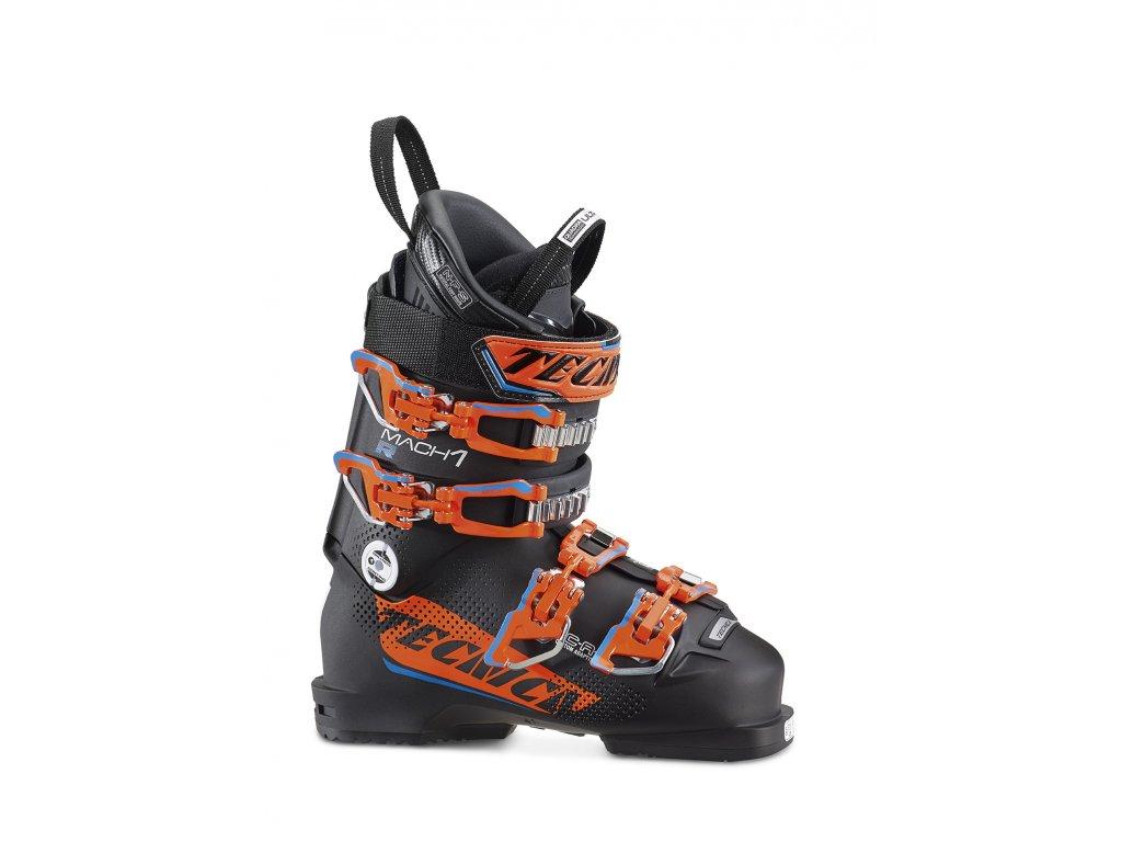 lyžařské boty TECNICA Mach1 R 90, black, 17/18