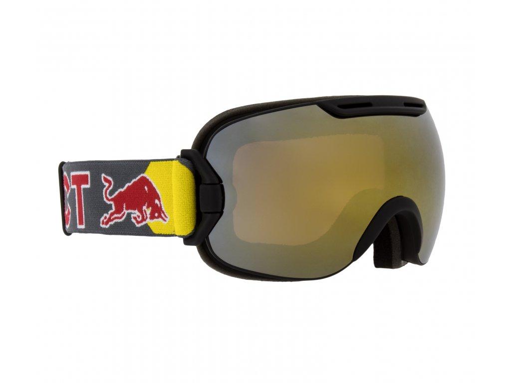 lyžařské brýle RED BULL SPECT SLOPE-005, grey