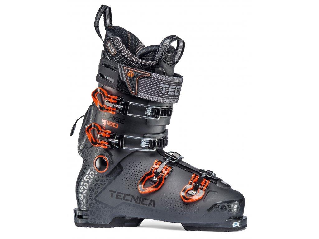 lyžařské boty TECNICA TECNICA Cochise 120 DYN, graphite, 19/20