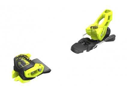 lyžařské vázání TYROLIA Attack2 11 GW Brake 100 [L], flash yellow, 19/20