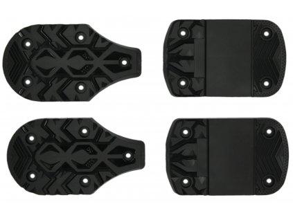 podložka TECNICA MACH 1 (19) mono soles, black