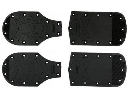 podložka TECNICA TECNICA RACE WC (16) 3mm Lifter sole
