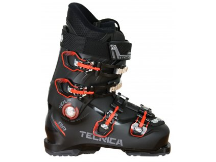 lyžařské boty TECNICA TEN.2 8R, black, 19/20