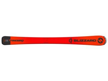 sjezdové lyže BLIZZARD II. Firebird JR, flat, 19/20