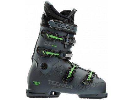 lyžařské boty TECNICA Mach Sport MV 90, race gray, 20/21