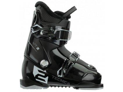 lyžařské boty TECNICA JT 2, black, 20/21