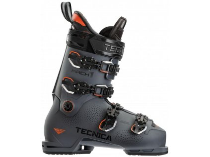 lyžařské boty TECNICA MACH1 LV 110, race gray, 20/21