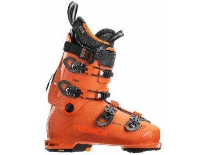 lyžařské boty TECNICA COCHISE 130 DYN GW, progressive orange, 20/21