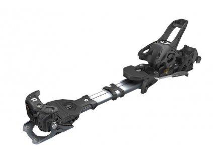 lyžařské vázání TYROLIA Ambition 12 AT W/O brake [C], solid black