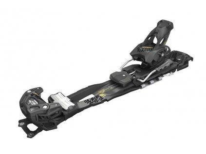 lyžařské vázání TYROLIA Adrenalin 14 AT long W/O brake [F], solid black