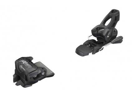 lyžařské vázání TYROLIA Attack2 11 GW brake 100 [L], solid black