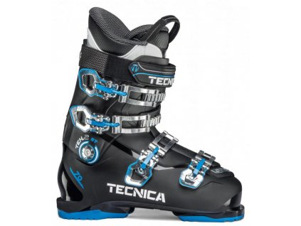 lyžařské boty TECNICA TEN.2 70 RT, black, rental, 19/20
