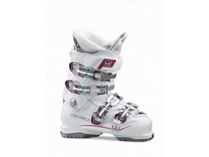 lyžařské boty TECNICA TEN.2 70 HVL W, white, 18/19