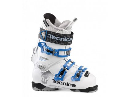 lyžařské boty TECNICA Cochise 85 W, white