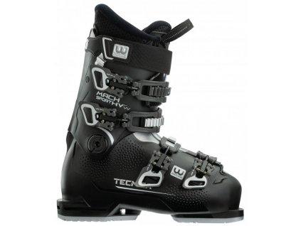 lyžařské boty TECNICA Mach Sport 65 HV W, black, 21/22