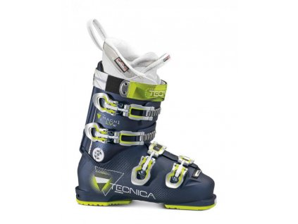 lyžařské boty TECNICA Mach1 95 W LV, night blue, AKCE