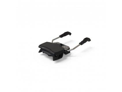brzda MARKER brake KING PIN 75-100 mm, black