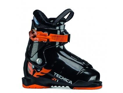 lyžařské boty TECNICA JT 1, black, 18/19
