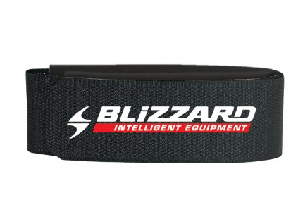 řemínek BLIZZARD Skifix croscountry, black