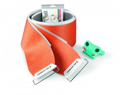 stoupací pásy BLIZZARD Skin Zero G 85 L  + servis lyží + montáž + seřízení vázání ZDARMA