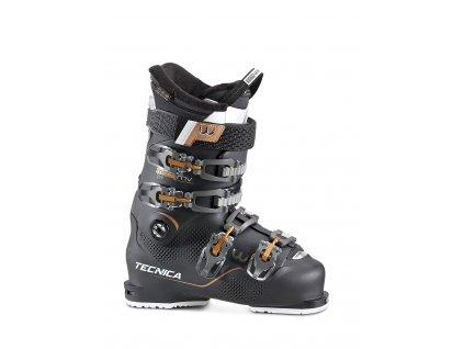 lyžařské boty TECNICA Mach1 95 W MV, black, 17/18
