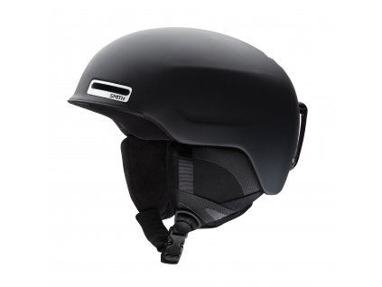 SMITH SNOW HELMETS 2016 MAZE MATTE BLACK