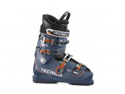 lyžařské boty TECNICA Mega RT, dark blue/black, rental, 18/19