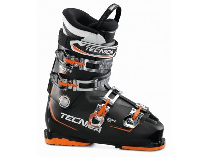 TECNICA Mega 70, black/anthracite, 17/18
