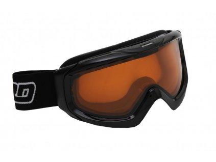 lyžařské brýle BLIZZARD Ski Gog. 906 DAX, black, amber1